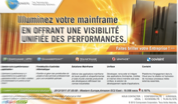 Sites Web et applications tierces :  garder le contrôle des performances