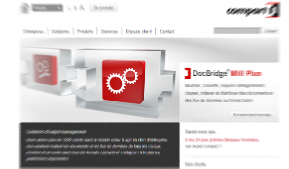 DocBridge Delta 2.9: D'avantage de transparence dans la comparaison des documents